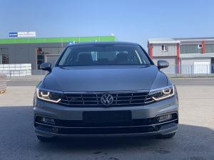 VW PASSAT B8 1,6 CR TDI/88kw R-LINE*XENON*UVOZ