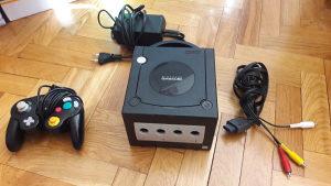 Nintendo Game Cube sa 1 igrom