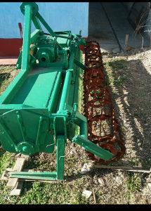 Prodajem traktorsku frezu