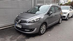 Renault Grand Scenic 1,6 dci