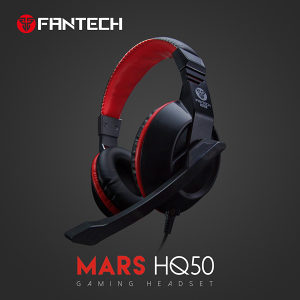 SLUSALICE FANTECH HG50-MARS