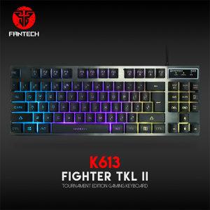 TASTATURA GAMING FANTECH K613-FIGHTER TKL II