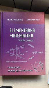 Knjiga Matematika
