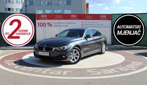 BMW 420d 2.0 DIZEL STEPTRONIC, ID: 050