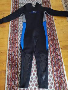 Neopren duga odijela