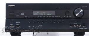 ONKYO 7.2 620 W 7XHDMI