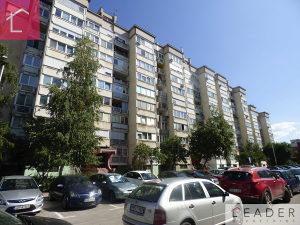 LEADER Prodaje: Stan na Dolac Malti-Envera Šehovića