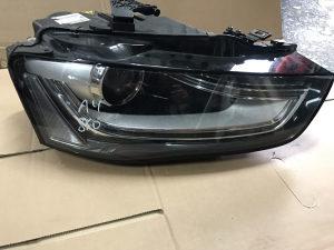 AUDI A4 8k FAR XENON LED FACELIFT DESNI