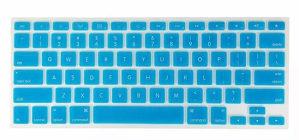"""Silikonska zaštita za tastaturu MacBook 13"""""""