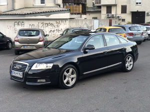 Audi A6 Automatic 2.7 7+R multitronic