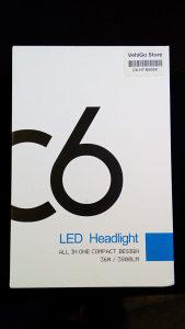 H 7 LED sijalice