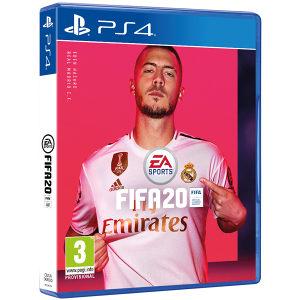 FIFA 20 (PS4 PlayStation 4 / Xbox One) 2020