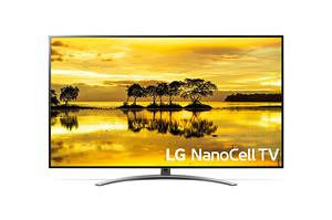 "LG TV  55"" 55SM9010PLA  SMART 4K Ultra HD Nano Cell"