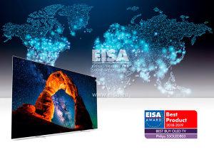 """Philips OLED 4K 55"""" PREMIUM 55OLED804/12 UHD TV Android"""