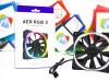 Cooler NZXT AER RGB 2 120mm HF-28120-B1
