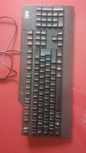 Tastatura IBM