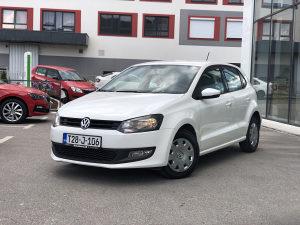 VW POLO 1.2 STYLE 2012