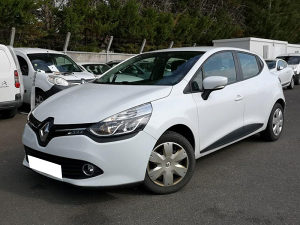 Renault Clio 1.5 DCI Dynamique TomTom Edition