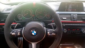 BMW F30 M-Perfomance