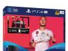 PlayStation 4 Pro 1TB G chassis + FIFA 20 + FUT 20 VCH