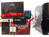 Gaming PC N21; i5-9400F; RX 570; 16GB DDR4; SSD; HDD