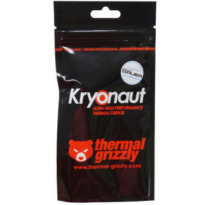 THERMAL GRIZZLY Kryonaut Cooling Paste 1g