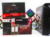 Gaming PC N26; i5-9400F; RX 570; 16GB DDR4; SSD; HDD