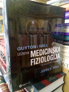 Medicinska fiziologija - Guyton i Hall 13. Izdanje
