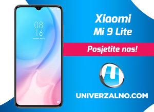 Xiaomi Mi 9 Lite (Mi9 Lite) 64GB (6GB RAM)
