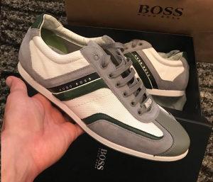 Tene HUGO BOSS 44-45 broj Muske cipele