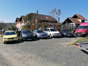 Rent a car iznajmljivanje vozila Banja luka, Laktasi