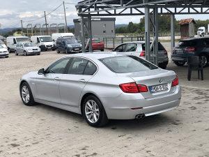 BMW  F10  530 D
