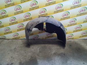Pvc plastika zadnja lijeva Turan Touran 08 KRLE 40174