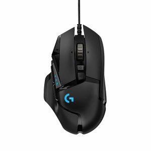 Logitech G502 HERO Mouse Mis