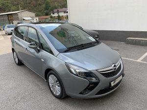 Opel Zafira 1.6 CDTI 2015 UVOZ Njemačka SERVISIRANO