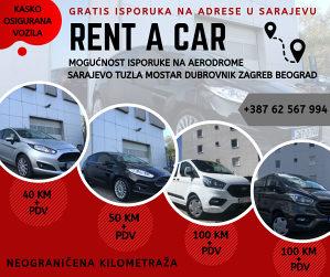 * Rent a Car * Rent a Van * Power d.o.o. *