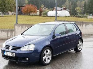 Volkswagen Golf 4 motion