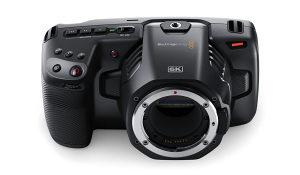 Blackmagic Pocket Cinema 6K Canon, na stanju - PCFOTO