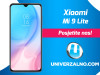 Xiaomi Mi 9 Lite (Mi9 Lite) 128GB (6GB RAM)