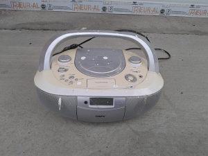 radio gpx