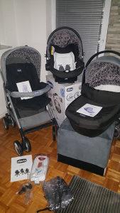Chicco kolica za bebe 3u1 vise razlicitih modela BEBE