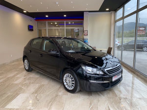 Peugeot 308 1.6 HDI 2015/16. god NAVY Do Registracije