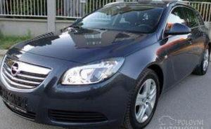 Dijelovi Opel Insignia 2010 god.