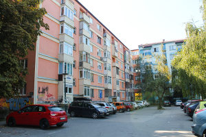 Dvosoban stan, Grbavica - Behdžeta Mutevelića
