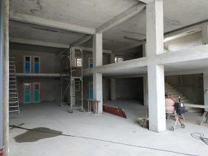 Izdaje se poslovni prostor Mostar,350m2+veliki parking
