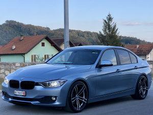 BMW F30, 320d, SPORT LINE, MODEL 2013 - TEK UVEZEN !!!