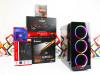 Gaming PC X-Core AMD GAMER; Ryzen 5; RX 570; SSD; HDD