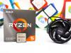 Procesor AMD Ryzen 5 3600; 6C/12T; s coolerom