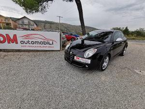 Alfa Romeo MiTo 1.4 Turismo