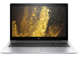 "HP EliteBook 850 G5 4K 15.6"" i7-8550U 16GB , 1000GB SSD"